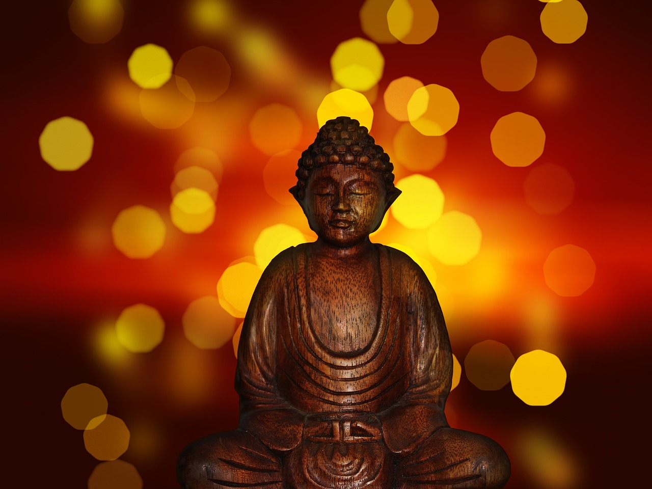 10 Ways to Discover Inner Peace