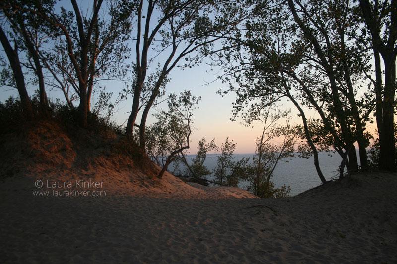 Exploring Leelenau Peninsula