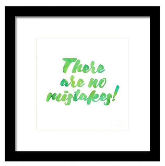 there-are-no-mistakes-etsyframed